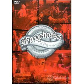 Stereophonics. A Day At The Races