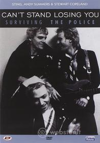 Can't Stand Losing You. Surviving The Police