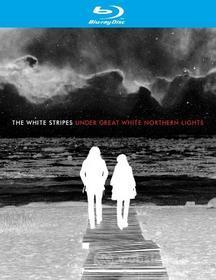 White Stripes - Under Great White Northern Lights (Blu-ray)