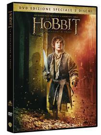Lo Hobbit. La desolazione di Smaug (2 Dvd)