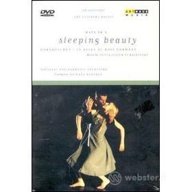 Dancer's Dream. Sleeping Beauty. The Grat Ballets of Rudolf Nureyev