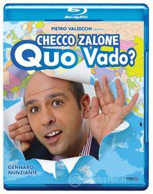 Quo vado? (Blu-ray)