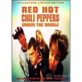 Red Hot Chili Peppers. Under The Bridge (Edizione Speciale con Confezione Speciale 2 dvd)