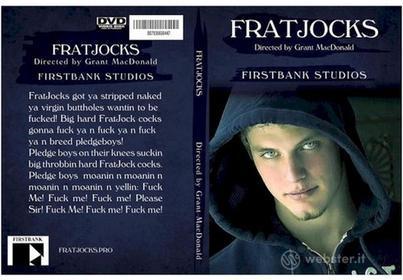 Grant Macdonald - Fratjocks