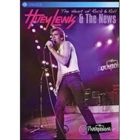 Huey Lewis & The News. The Heart Of Rock & Roll. Rockpalast