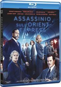 Assassinio Sull'Orient Express (Blu-ray)