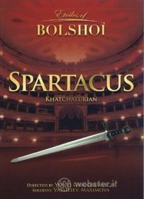 Etoiles Of Bolshoi - Spartacus