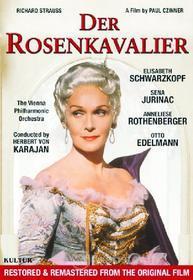 Richard Strauss - Der Rosenkavalier: The Film (Blu-ray)
