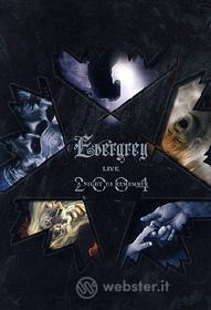 Evergrey. Live. A Night To Remember (2 Dvd)