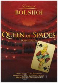 Etoiles Of Bolshoi - Le Dame De Pique