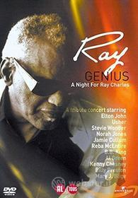 Genius - A Night For Ray Charles