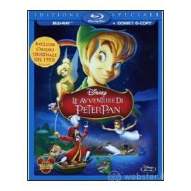Le avventure di Peter Pan (Edizione Speciale con Confezione Speciale)