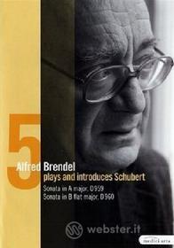 Franz Schubert. Piano Works. Vol. 5