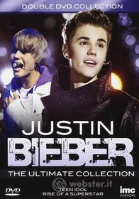 Justin Bieber - The Ultimate Collection (2 Dvd)