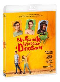 Mio Fratello Rincorre I Dinosauri (Blu-Ray+Dvd) (2 Blu-ray)