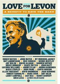Love For Levon: A Benefit To Save The Barn (Blu-ray)