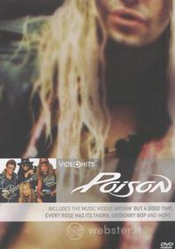 Poison - Video Hits
