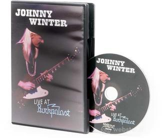 Johnny Winter - Live Rockpalast 1979