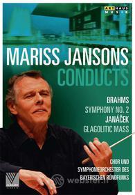 Mariss Jansons conducts Brahms, Janacek