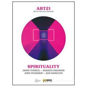 Art21. Art In The 21st Century. Spirituality