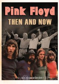 Pink Floyd. Then and Now (2 Dvd)