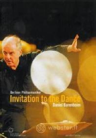 Daniel Barenboim. Invitation to the Dance. Gala from Berlin