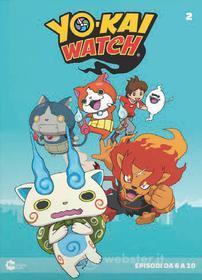 Yo-Kai Watch #02
