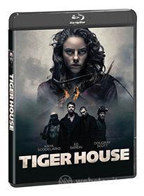 Tiger House (Blu-ray)