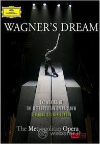 Metropolitan Opera - Wagner'S Dream (Blu-ray)