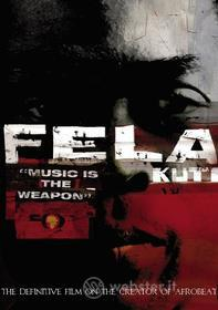 Fela Kuti - Music Is The Weapon