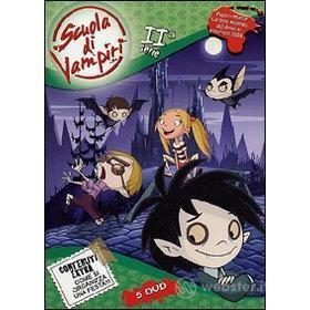 Scuola di vampiri. Serie 2 (5 Dvd)
