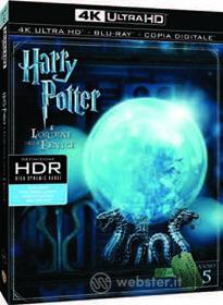 Harry Potter E L'Ordine Della Fenice (Blu-Ray 4K Ultra HD+Blu-Ray) (2 Blu-ray)