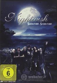 Nightwish - Showtime, Storytime (2 Dvd)