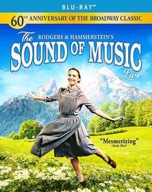 Sound Of Music Live (Blu-ray)