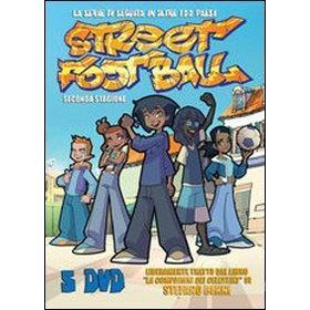 Street Football Box 02 (5 Dvd)