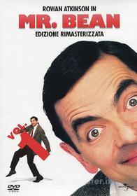 Mr. Bean. Vol. 1
