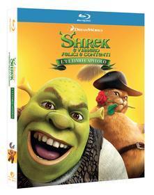 Shrek - E Vissero Felici E Contenti (Blu-ray)
