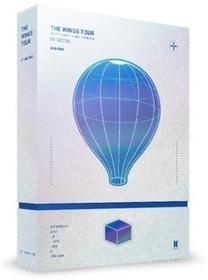 Bts - 2017 Bts Live Trilogy Episode Iii Wings Tour Seoul (Blu-ray)