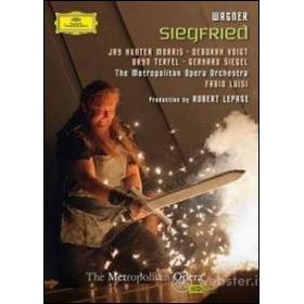 Richard Wagner. Siegfried. Sigfrido (Blu-ray)