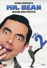Mr. Bean. Vol. 2