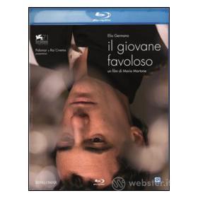 Il giovane favoloso (Blu-ray)