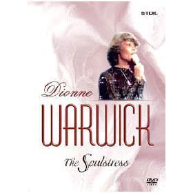 Dionne Warwick. The Soulstress