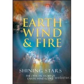 Earth, Wind & Fire. Shining Stars