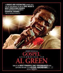 Al Green - Gospel According To Al Green (Blu-ray)