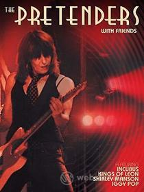 Pretenders - With Friends (Blu-ray)