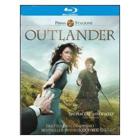 Outlander. Stagione 1 (5 Blu-ray)