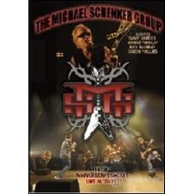 Michael Schenker. Live in Tokyo. The 30th Anniversary Concert