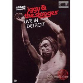 Iggy and the Stooges. Live in Detroit 2003