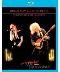 Brian / Ellis,Kerry May - Candelight Concerts Live At Montreux 2013 (2 Blu-ray)