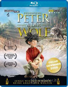 Sergei Prokofiev - Peter & Der Wolf (Blu-ray)